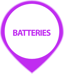 batteriues